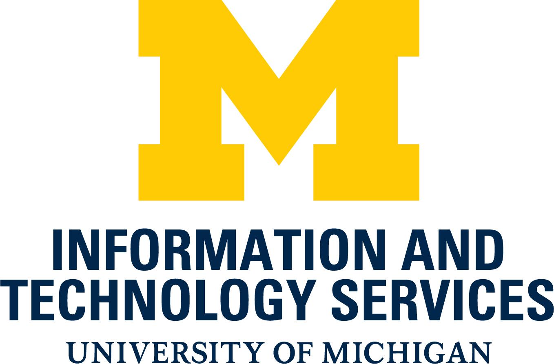 University of Michigan - ITS