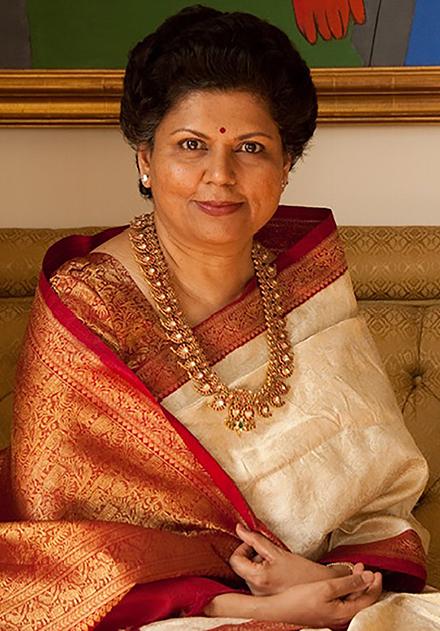 Chandrika K. Tandon